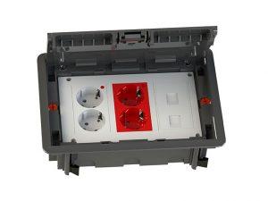 Caja de suelo Gama Standard