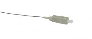 Pigtail de fibra OM4 50/125 Multimodo