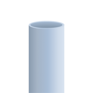 Tubo rígido
