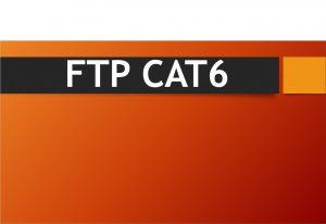 Ftp Cat6