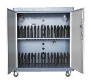 Armario para carga de portátiles