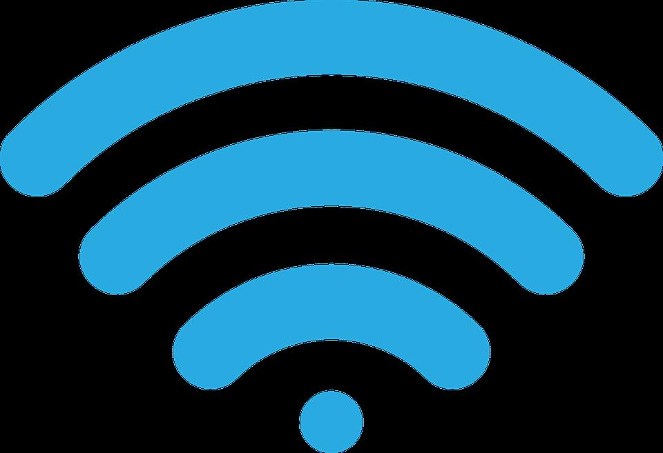 puntos acceso wifi