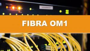 FIBRA OM1